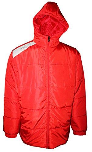 Softee Equipment Ontario Sweat, Homme, Blanc, XXS