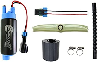 QFS-353FT-GM2-340 LPH E85 / Ethanol Compatible Fuel Pump with Installation Kit - GM Vehicles