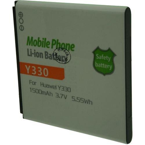 Otech bateria Compatible para Huawei G300