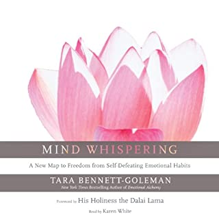 Mind Whispering audiobook cover art