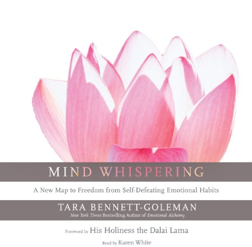 Mind Whispering cover art