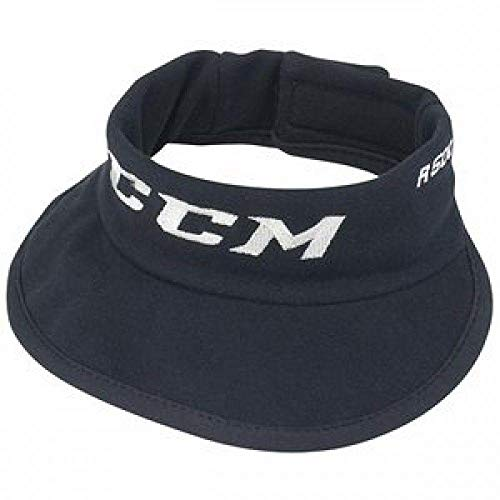 CCM Nackenschutz R 500 Neck Guard JR - Black