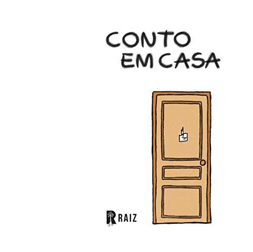 Conto em casa (Portuguese Edition)