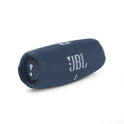 JBL Charge 5 – Altavoz inalámbrico portátil con Bluetooth y...