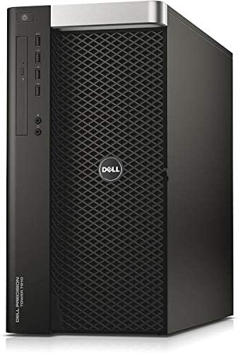 Dell Precision New arrival 7910 T7910 Tower Now free shipping - 10- E5-2630 2X V4 Intel Xeon