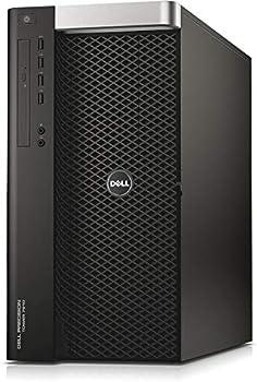 Dell Precision 7910 / T7910 Tower - 2X Intel Xeon E5-2667 V4 8-Core 3.2Ghz - 96GB DDR4 REG - Nvidia Quadro K2000 2GB - 8.48TB  Dual 240gb SSD & 4TB 12Gb/s SAS New  - 1300w PSU -  Renewed