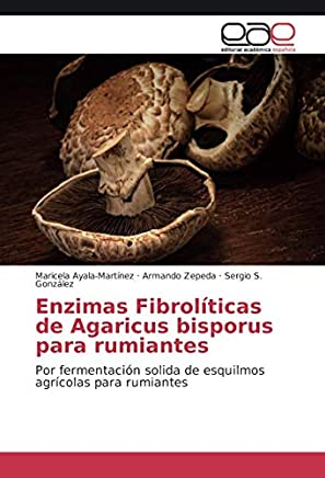 Enzimas Fibrolíticas de Agaricus bisporus para rumiantes ...