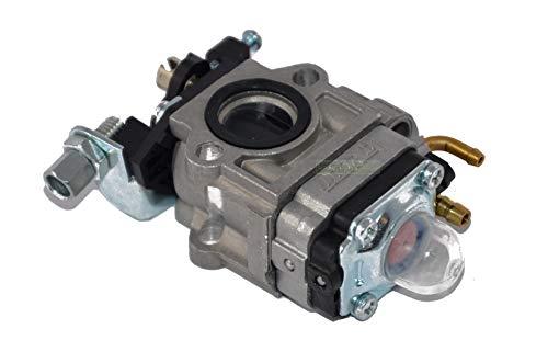 Carburador para RYOBI RBC52SB RBC40SB RBC38SB RBC52FSB desbrozadora