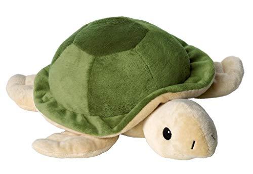 Warmies Beddy Bears Schildkröte - herausnehmbare Füllung