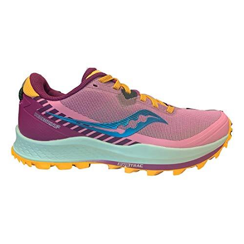 Saucony Peregrine 11 Zapatillas de Trail Running para Mujer