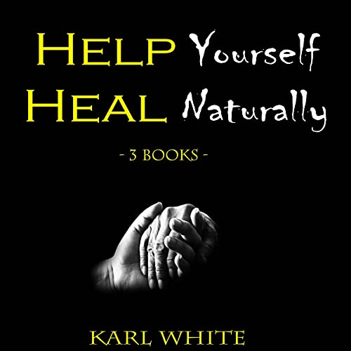 Help Yourself Heal Naturally cover art