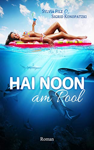 HAI NOON am Pool