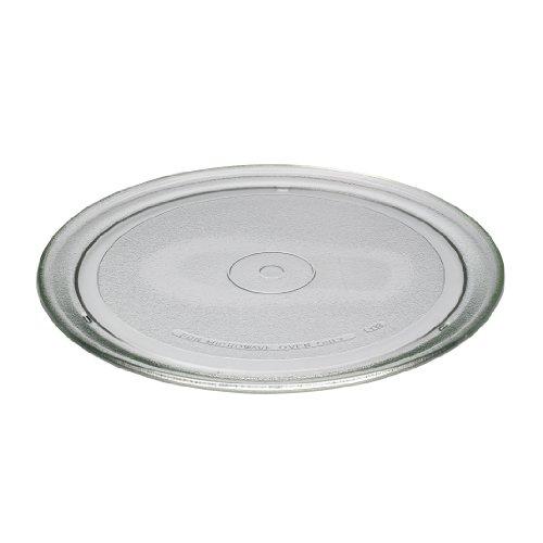 Wpro TTB030 - Vassoio in vetro per forno a microonde AMW 204/1 e AMW 201/1