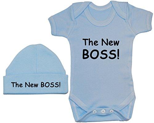 Acce Products - Body - Bébé (garçon) 0 à 24 mois bleu bleu 0-3 mois