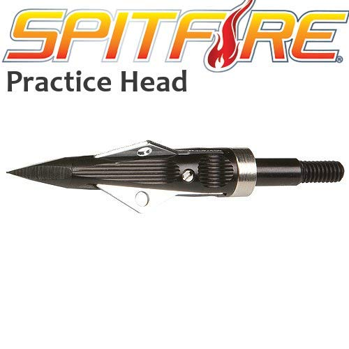 New Archery Products Spitfire 100Gr Practice Hd