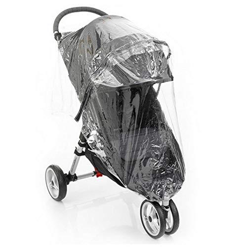 Baby Jogger City Mini Raincover