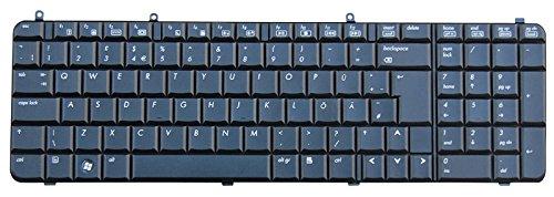 NExpert QWERTZ Tastatur für HP Pavilion DV9000 DV9100 DV9200 DV9300 DV9400 DV9xxx Series DE Neu