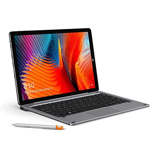 CHUWI Hi10 X 10.1インチ 2イン1 タブレット キーボード別売 6GB+128GB N4120 1920*1080 16:9 IPS ディスプレイ 4K ビデオ Windows 10搭載 2.4G/5G WIFI BT5.1 Type-C USB3.0 Micro HD ノートPC