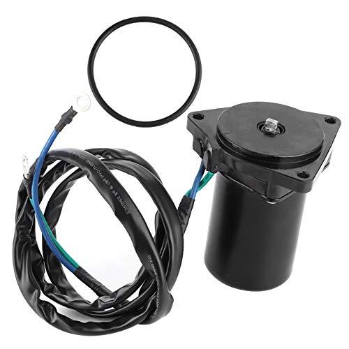 Ladieshow Power Tilt Trim Motor 6H1-43880-02 Passend für Außenborder 50 PS 55 PS 60 PS 70 PS 85 PS 90 PS