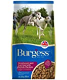 Burgess Supadog Greyhound and Lurcher Complete Dog Food 12.5Kg
