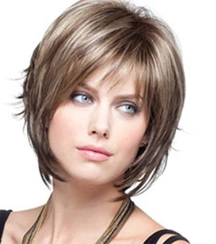 haz tu compra pelucas rubias corte bob on-line