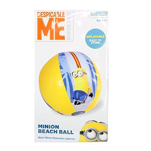 Despicable Me Minion -30cm Kevin - Wasserball