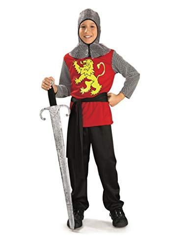 Rubies - Costumes Officiels de Seigneur médiéval pour garçons