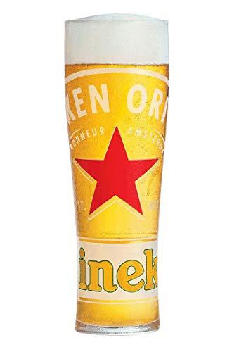 Verre à bière Heineken