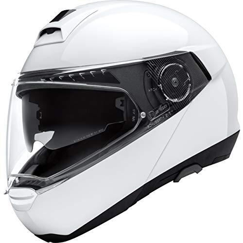 Preisvergleich Produktbild Schuberth C4 Basic Klapphelm Weiß XXL (63)