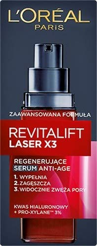Loreal-Care Dermo Expertise Revitalift Laser X3 Serum 30Ml 30 ml