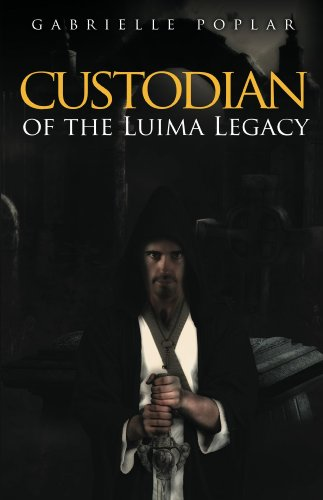 Book: Custodian of The Luima Legacy by Gabrielle Poplar