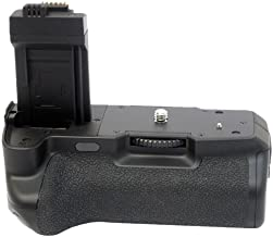 Maximal Power Replacement Battery Grip for Canon Eos Rebel XSI 450D/500D/1000D (Black)