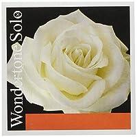 PIRASTRO Wondertone Solo ワンダートーン・ソロ ヴァイオリン弦A線 4/4用 シンセティック/アルミ巻 4102
