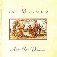 RUI VELOSO-AUTO DA PIMENTA -2CD-