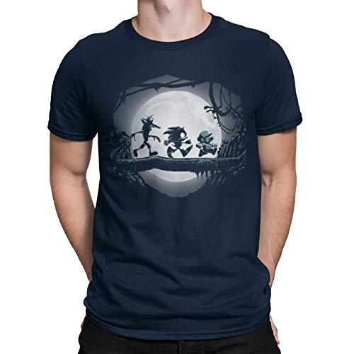 Camisetas La Colmena 4572-Gaming Matata (ddjvigo)