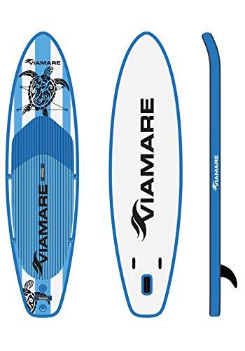 VIAMARE SUP Board Set 330 S Raceturtle