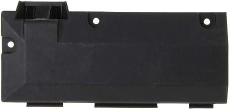 Zwarte handschoen Box Catch Lock Assy Handvat voor Ford Mondeo MK3 2000-2007 LHD alleen