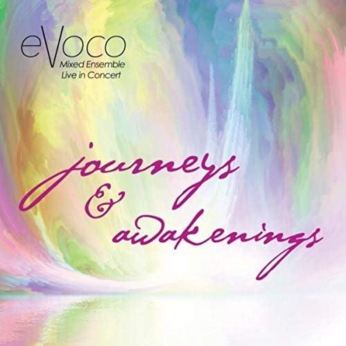 Evoco Voice Collective Mixed Ensemble & David Fryling