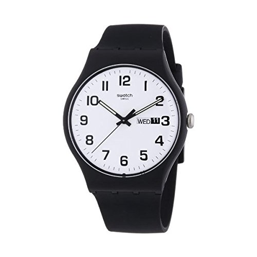 Swatch Twice Again SUOB705 - Reloj unisex