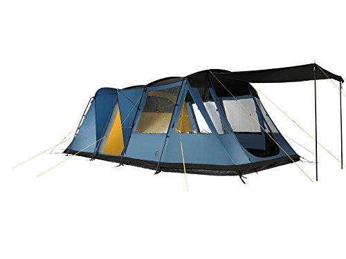 Grand Canyon Dolomiti 6 - Tenda familiare (tenda da 6 persone), blu/nero, 302213