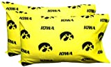 College Covers Sports Fan Pillowcases