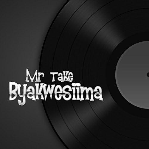Mr Take