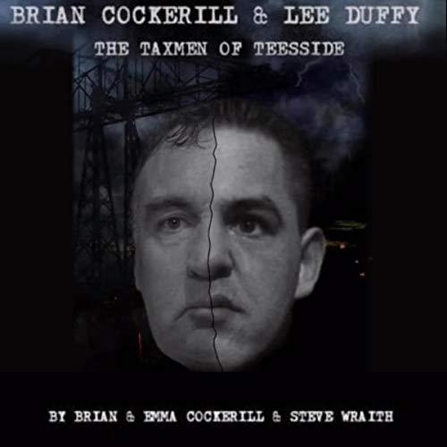Brian Cockerill & Lee Duffy cover art