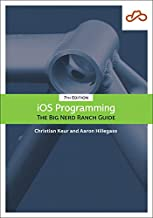iOS Programming: The Big Nerd Ranch Guide PDF