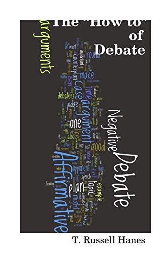 The 'How to' of Debate