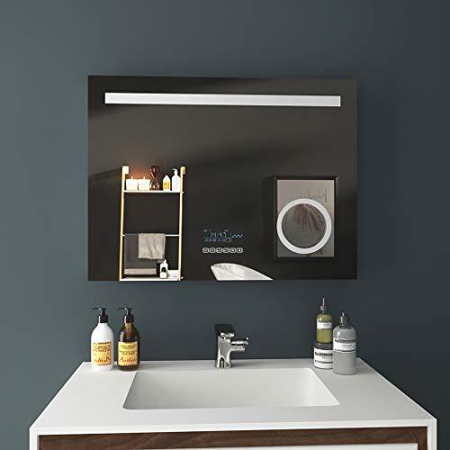EMKE LED slimme spiegel