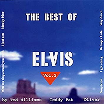 The Best of Elvis, Vol. 2