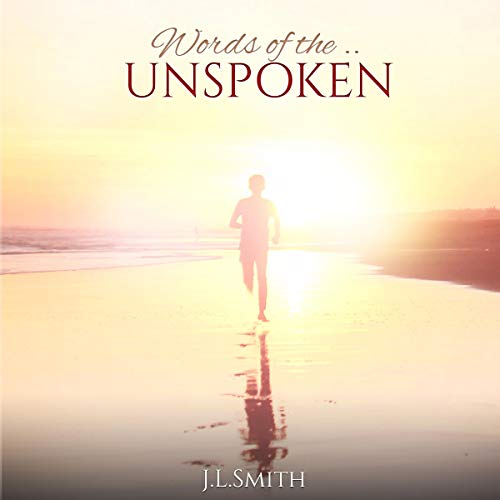Words of the Unspoken audiobook cover art