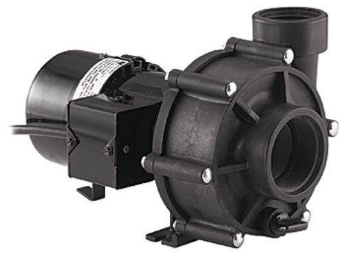 Little Giant 566021 Out of Pond Pump, 2700-Gallon