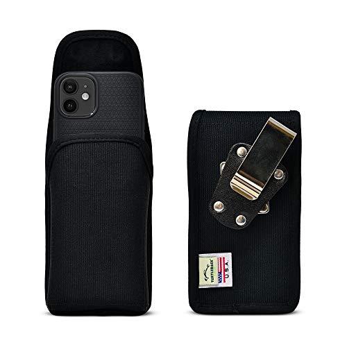 Turtleback Holster Designed for iPhone 12 Mini 5G (2020) Vertical Holster...